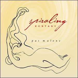 Spiraling Ecstasy CD Cover